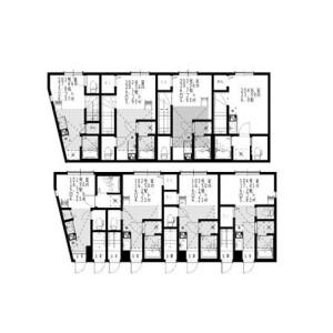 Whole Building {building type} in Shibamata - Katsushika-ku Floorplan