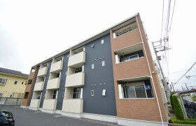 1SK Apartment in Kabemachi - Ome-shi