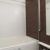 2LDK Apartment to Rent in Shinagawa-ku Bathroom