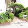在大阪市北区购买2SLDK 公寓大厦的 公用空间
