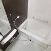 1DK Apartment to Rent in Taito-ku Bathroom