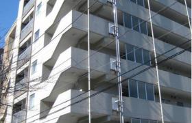 1K Apartment in Shiroganecho - Yokohama-shi Minami-ku