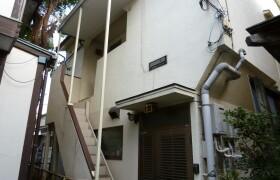 中野区 南台 1DK アパート