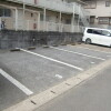 2LDK Apartment to Rent in Abiko-shi Parking