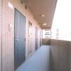 在千代田区内租赁1K 公寓大厦 的 公用空间
