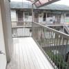 3LDK House to Buy in Mino-shi Balcony / Veranda