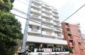 文京区 千駄木 2LDK {building type}