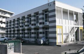 町田市小川-1K公寓
