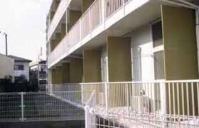 府中市幸町-1K公寓