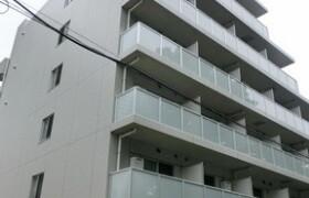 2K Mansion in Shinjuku - Shinjuku-ku