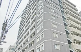 1R Apartment in Nihombashihoncho - Chuo-ku