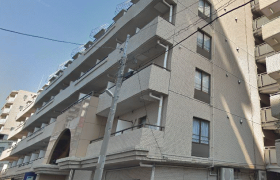 川崎市川崎区南町-1K{building type}