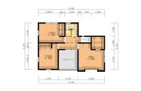 4LDK House in Yakabe - Yanagawa-shi