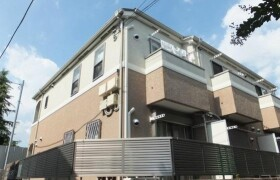 1R Apartment in Minaminagasaki - Toshima-ku