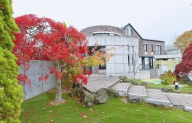5LDK {building type} in Sobetsuonsen - Usu-gun Sobetsu-cho