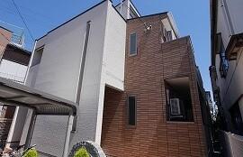 横浜市鶴見区 生麦 1DK アパート
