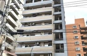 福岡市中央区黒門-1K{building type}