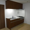 3DK Apartment to Buy in Osaka-shi Nishinari-ku Kitchen