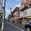 1LDK Apartment to Rent in Suginami-ku Shopping District