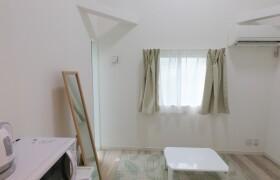 横浜市金沢区六浦東-1R公寓
