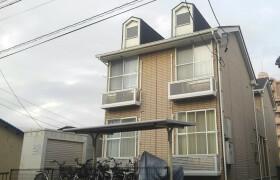 半田市 東本町 1K アパート