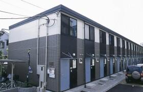 2DK Apartment in Nakayacho - Nishinomiya-shi