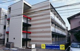 千葉市中央區亀井町-1K公寓大廈