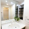 1R Apartment to Rent in Yokohama-shi Kohoku-ku Washroom