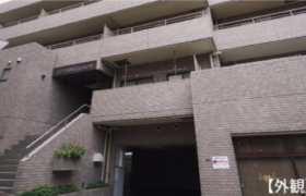 2SLDK Apartment in Minamicho - Kokubunji-shi