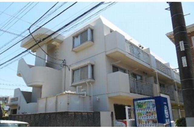 2DK Apartment to Rent in Chiba-shi Hanamigawa-ku Exterior