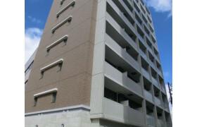 大阪市浪速区敷津東-1K公寓大厦