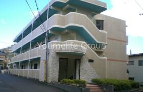 横濱市戶塚區前田町-2LDK公寓大廈
