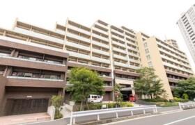 2LDK Mansion in Higashigotanda - Shinagawa-ku