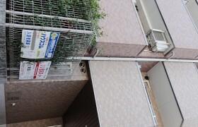 1K Mansion in Takabashi - Koto-ku