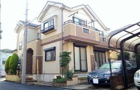4SLDK House in Inokashira - Mitaka-shi
