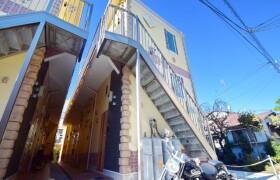 1R Apartment in Yokohama-shi Isogo-ku