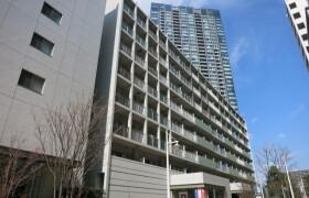 1LDK Mansion in Toyosu - Koto-ku