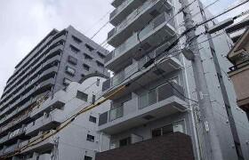 1DK Mansion in Kiba - Koto-ku