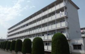 3DK Mansion in Fukuicho - Ashikaga-shi