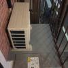 1K マンション 台東区 バルコニー・ベランダ