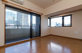 1LDK Mansion in Nishishinagawa - Shinagawa-ku