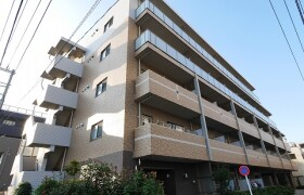 1K Apartment in Higashikojiya - Ota-ku