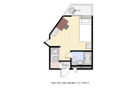 世田谷區玉川-1R公寓大廈