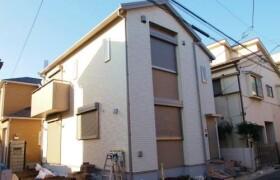 大田区 - 中央 简易式公寓 1LDK