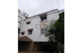 目黒区目黒-2LDK公寓大厦