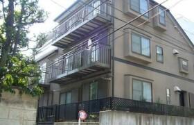 3LDK Terrace house in Shimomeguro - Meguro-ku