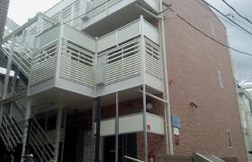 板桥区成増-1K公寓大厦