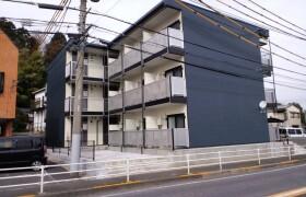 八王子市片倉町-1K公寓大廈