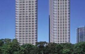 2LDK {building type} in Higashishimbashi - Minato-ku
