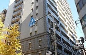 大阪市北区西天満-1R{building type}